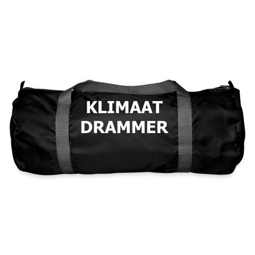 Klimaat Drammer - Duffel Bag