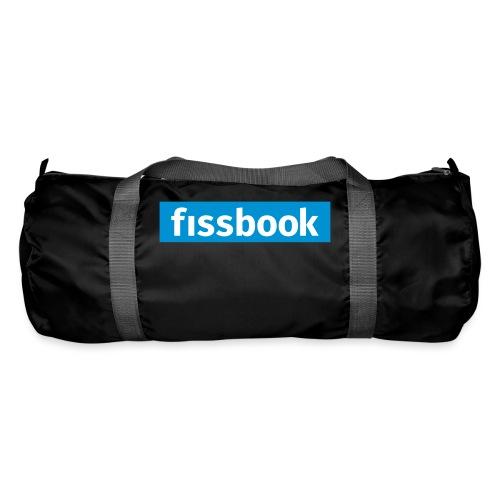 Fissbook Derry - Duffel Bag