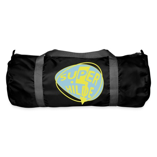 superhilde - Sporttasche
