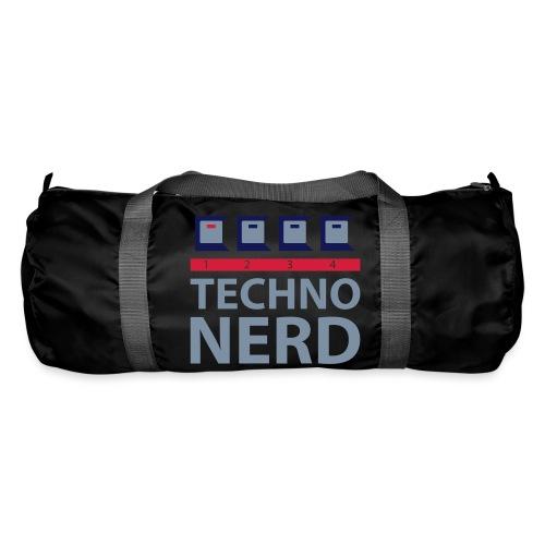Techno Nerd - Duffel Bag