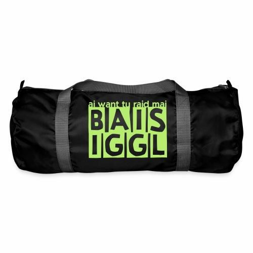 BAISIGGL square - Sporttasche