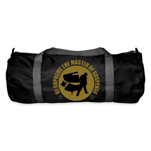 Master of Suspense T - Duffel Bag