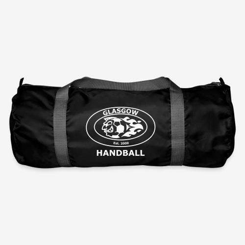 GHC Handball design white - Duffel Bag