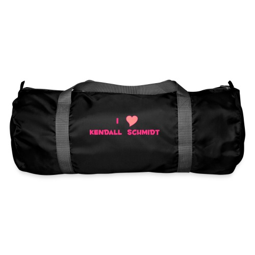 split heart 3 - Duffel Bag