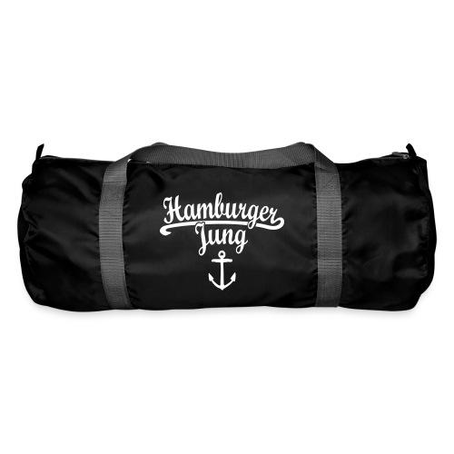 Hamburger Jung Klassik Hamburg - Sporttasche