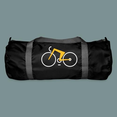 Bikes against cancer - Sportstaske
