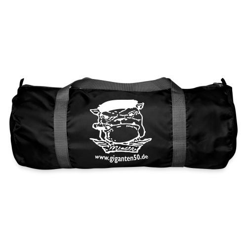 giganten50 Bulldog Lable - Sporttasche