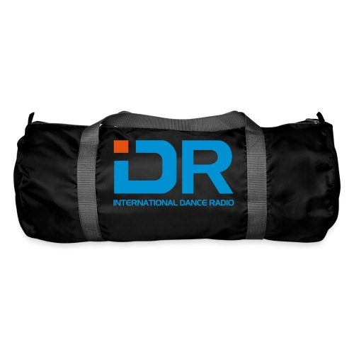 International Dance Radio - Bolsa de deporte