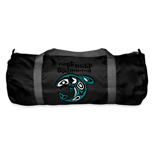 Just KEEP Swimming - Sporttasche