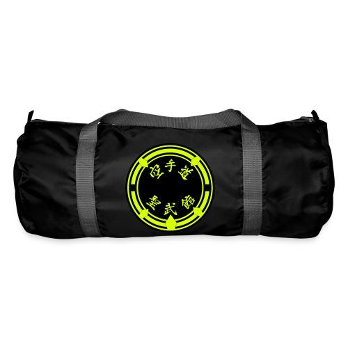 Abzeichen Seibukan - Sporttasche