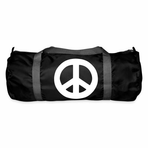 Peace - Duffel Bag