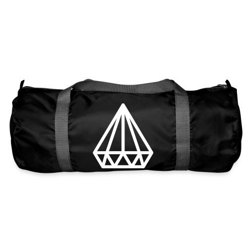 Dropchainers T-Shirt V Auschnitt - Sporttasche