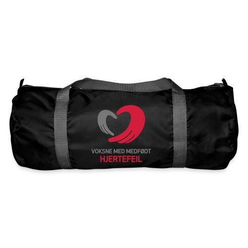 VMH__spreadshirt - Sportsbag