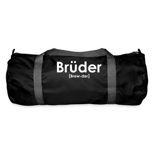 Brüder IPA - Duffel Bag