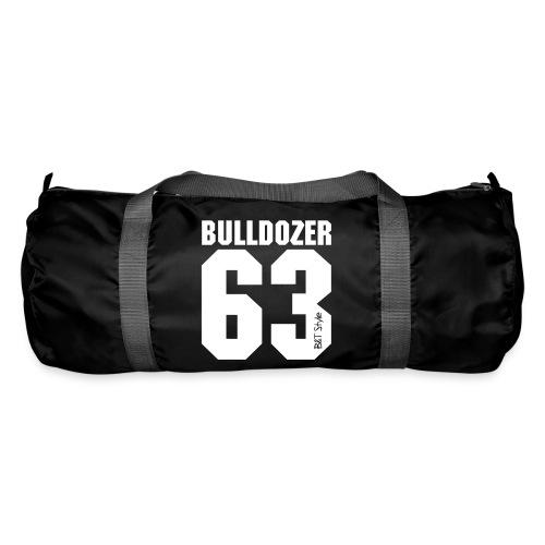 Bulldozer 63 - Borsa sportiva