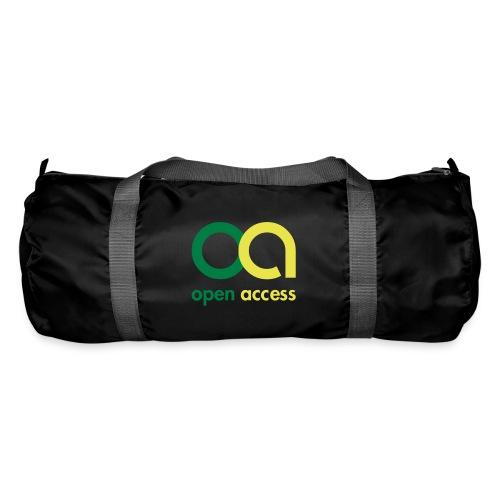 openaccess logo - Sporttasche