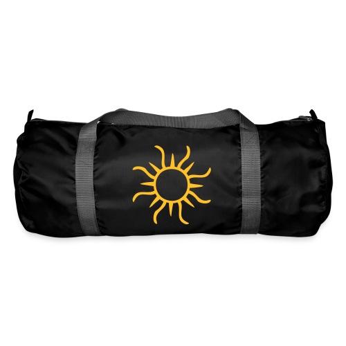 Sonne - Sporttasche