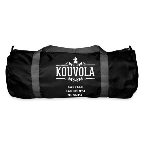 Kouvola - Kappale kauheinta Suomea. - Urheilukassi