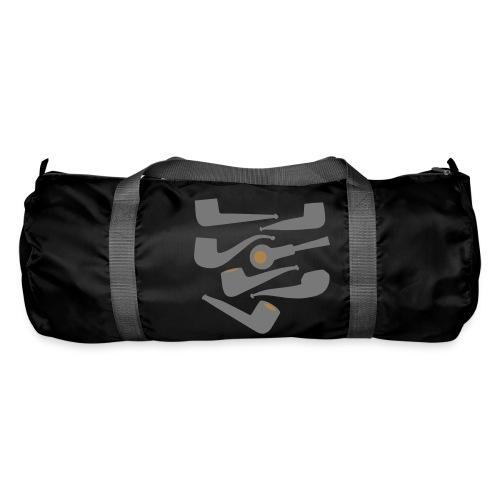 Italian Pipes - Duffel Bag