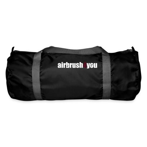 Airbrush - Sporttasche