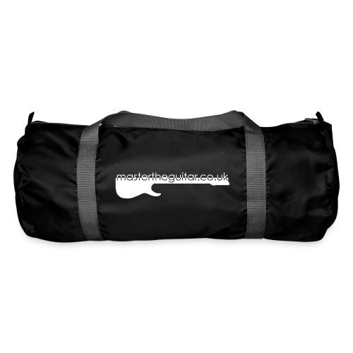 logolargecleannew - Duffel Bag