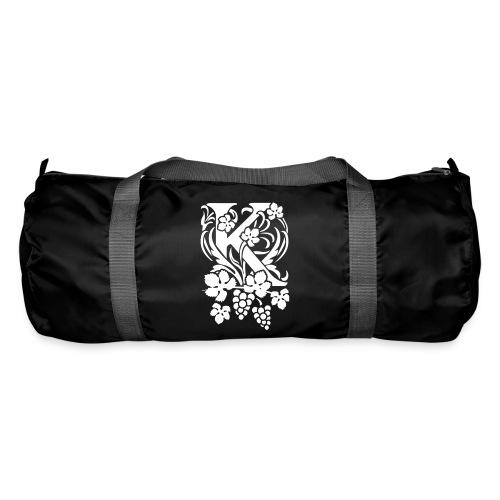 Karneid Monogram - Duffel Bag