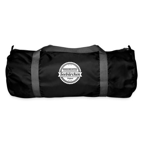 Waschechtes Seebärchen - Sporttasche