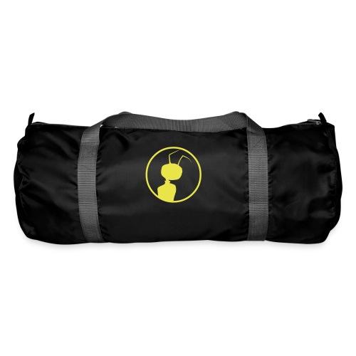 Andi Meisfeld - Ameisen Retro Tasche - Sporttasche