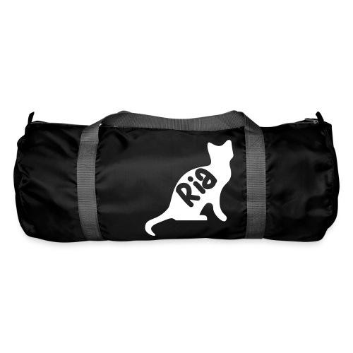 Team Ria Cat - Duffel Bag
