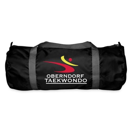 tkd logo komplett kleinv4 - Sporttasche