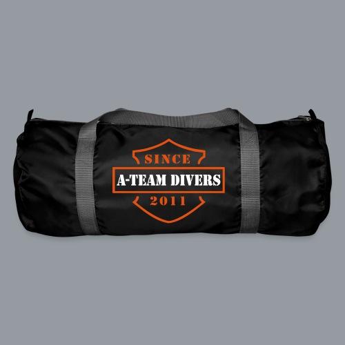 schwarz - Sporttasche