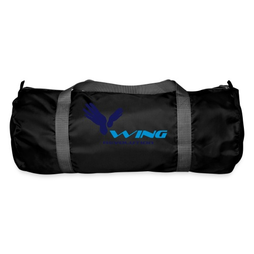 TWR_Logotipo_Wing Revolut - Sporttasche