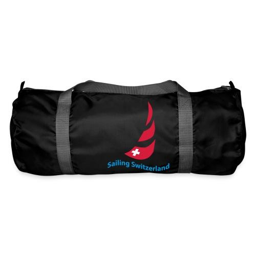 logo sailing switzerland - Sporttasche