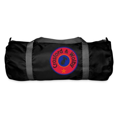 Crosford & Wolby - Duffel Bag