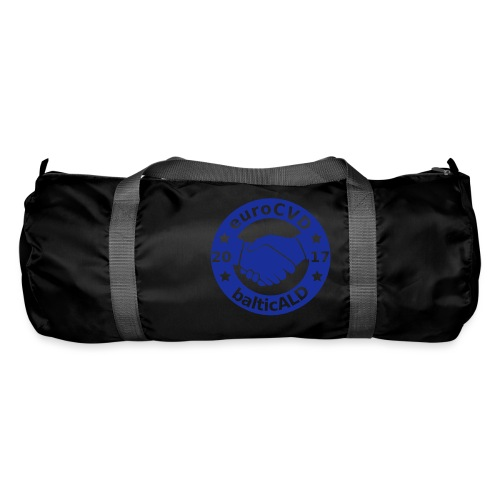 Joint EuroCVD-BalticALD conference womens t-shirt - Duffel Bag