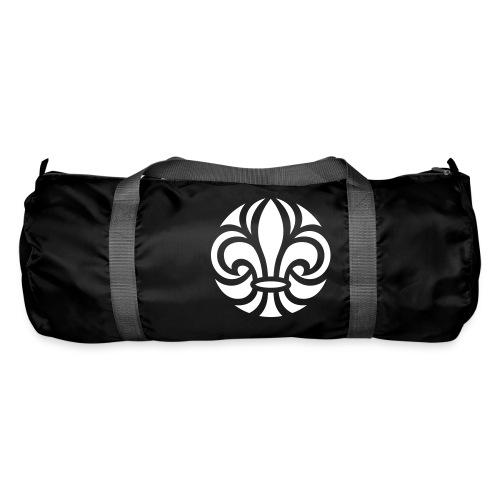 Scouterna-symbol_white - Sportväska