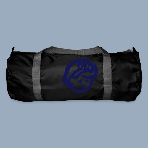 logo bb spreadshirt bb kopfonly - Duffel Bag