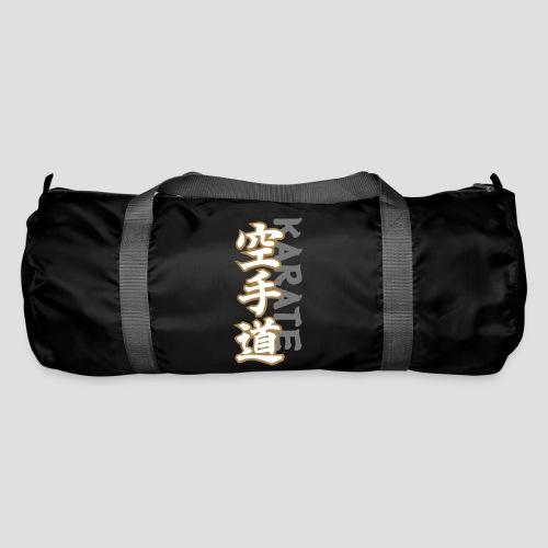 Karate Kanji - Sporttas