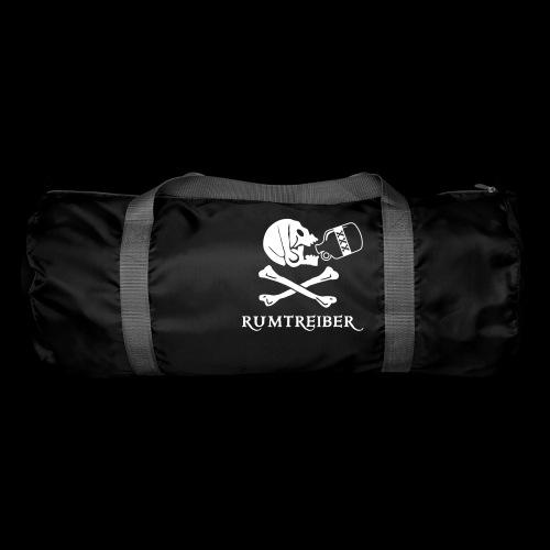~ Rumtreiber ~ - Sporttasche