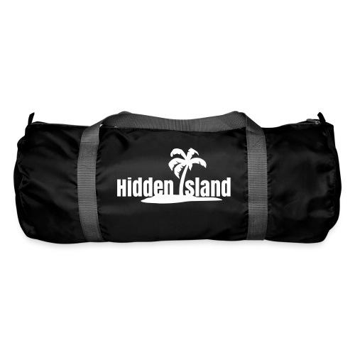 Hidden Island - Sporttasche