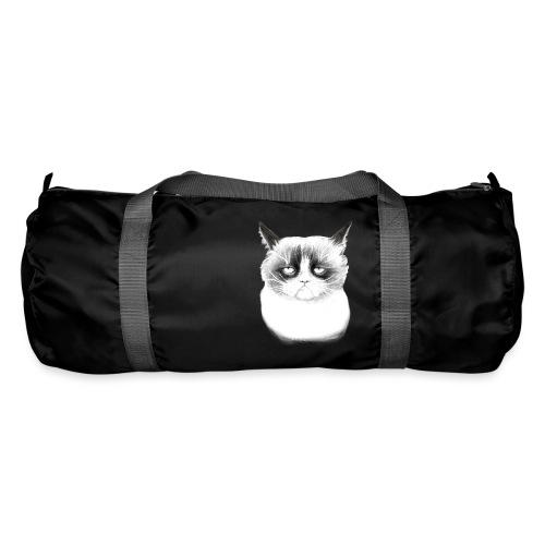 Grumpy Cat - Duffel Bag