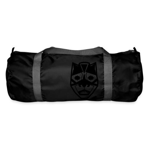 Mask Black - Borsa sportiva