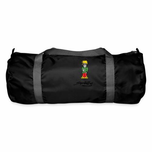 spliffy2 - Duffel Bag
