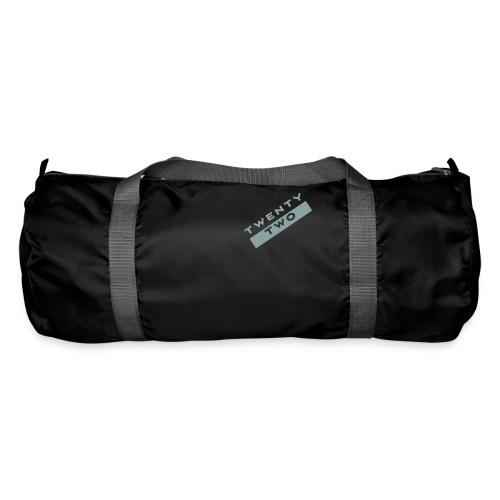Twenty Two - Duffel Bag