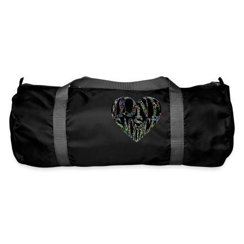 Love Is Sacrifice - Duffel Bag