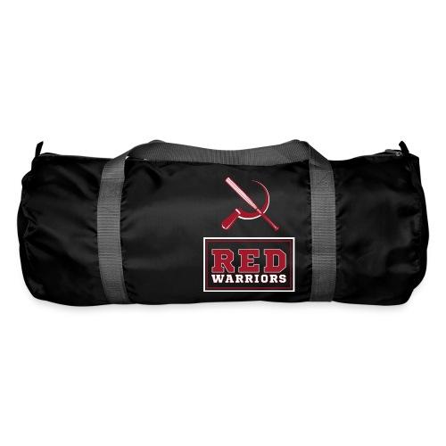 Red Warriors Logo2 - Sac de sport