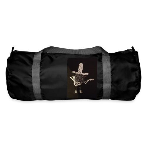 Mexican Bass Player - Duffel Bag