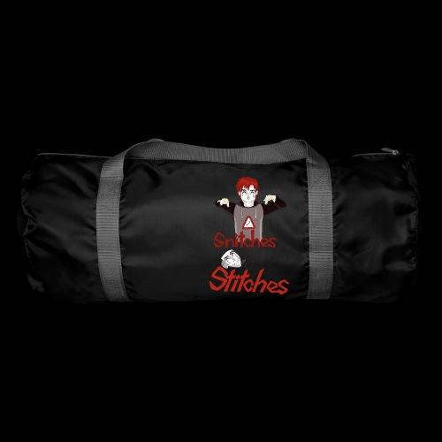 SGS Creepy Smile - Sporttasche