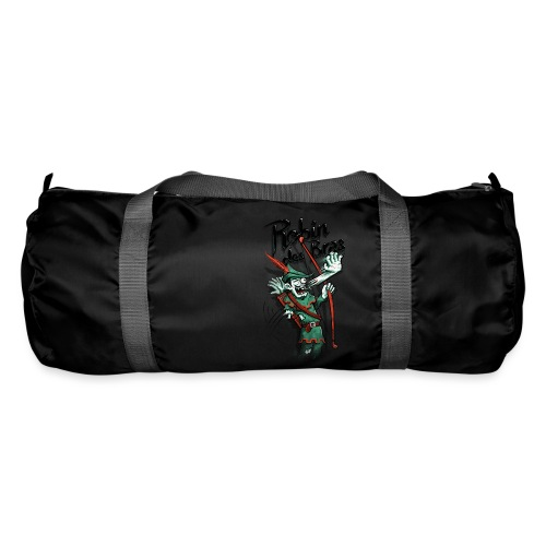 Robin des Bras - Duffel Bag