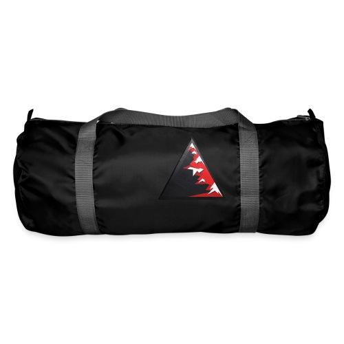 Climb high as a mountains to achieve high - Duffel Bag